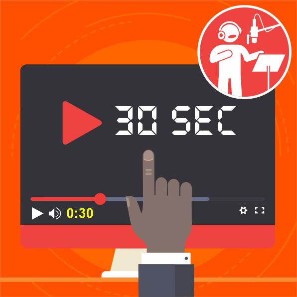 Animated Video Explainer Wvo - 30 Sec