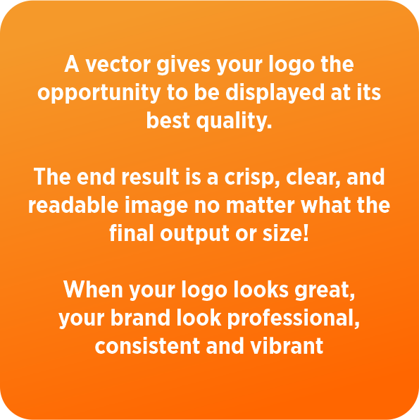 LOGO PACKAGES   Brand In A Box - Logo Redraw - 2