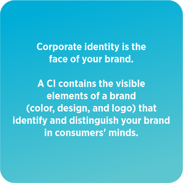 BRAND STRATEGY PACKAGES   Brand In A Box - Corporate Identity - 2