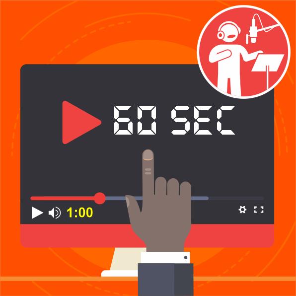 Animated Video Explainer Wvo - 60 Sec
