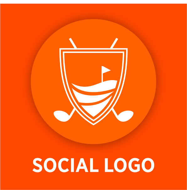 Brand In A Box - Social Logo