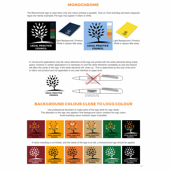 BRAND STRATEGY PACKAGES   Brand In A Box - Corporate Identity - 5