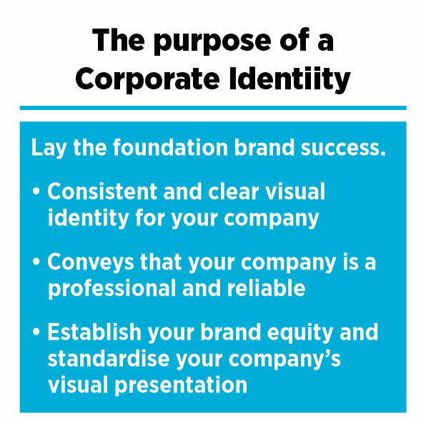 BRAND STRATEGY PACKAGES   Brand In A Box - Corporate Identity - 3