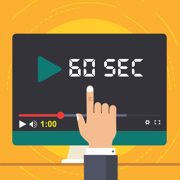 Animated Video Explainer Nvo - 60 Sec