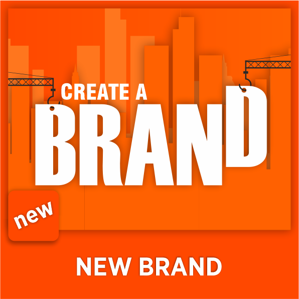Brand In A Box - New Brand