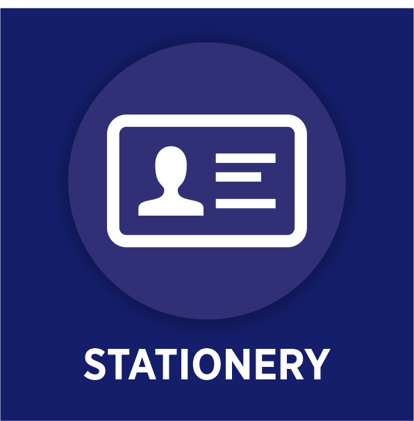 Brand In A Box - Stationery