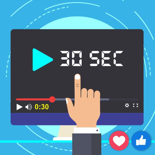 Animated Video Social Media Nvo - 30 Sec