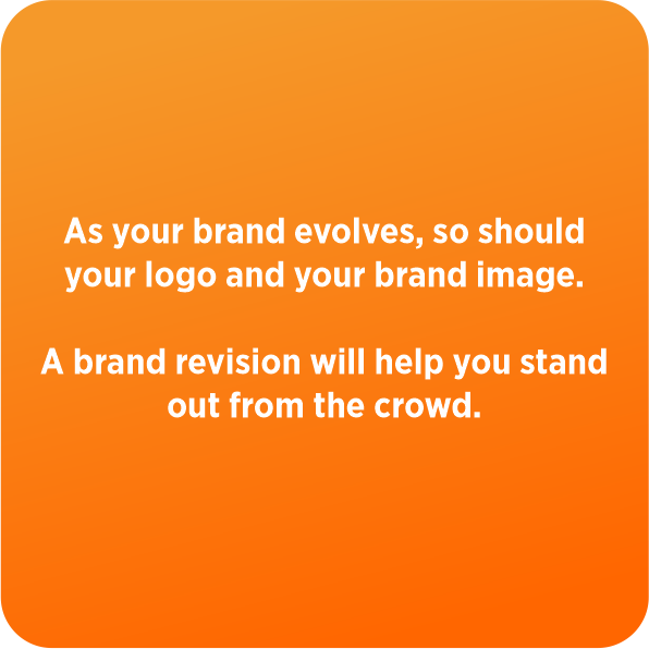 BRAND STRATEGY PACKAGES | Brand In A Box - Brand Revision - 2