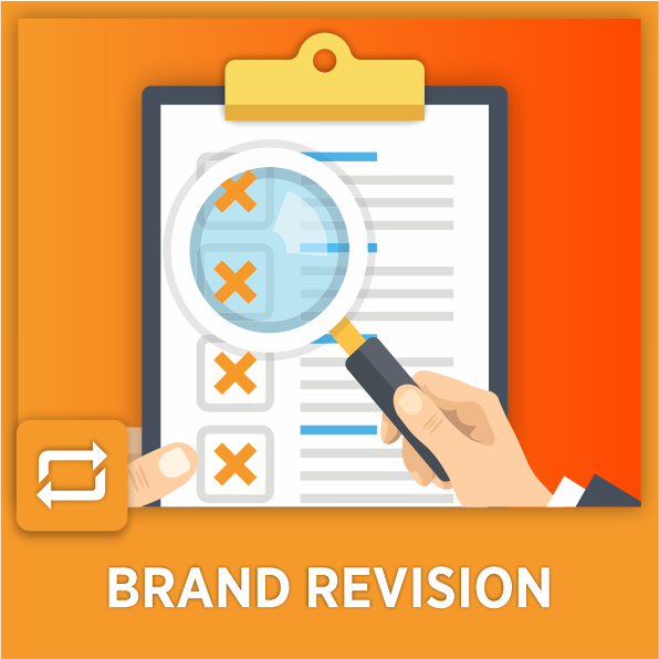 Brand In A Box - Brand Revision