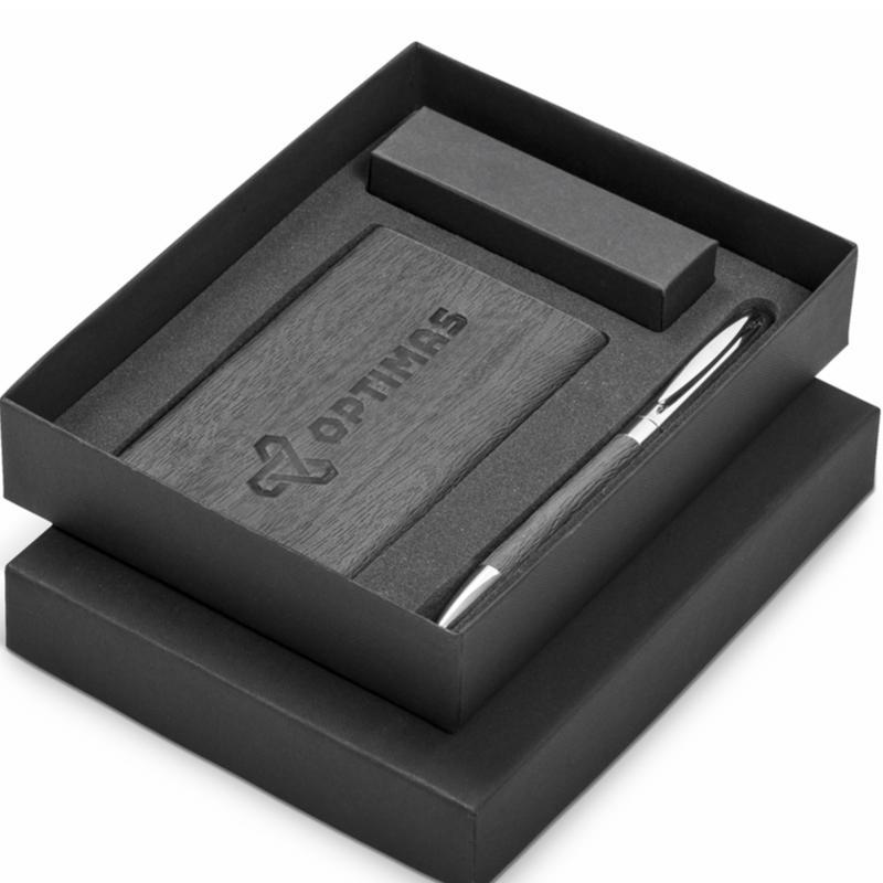 Oakridge Nine Gift Set - Grey Only