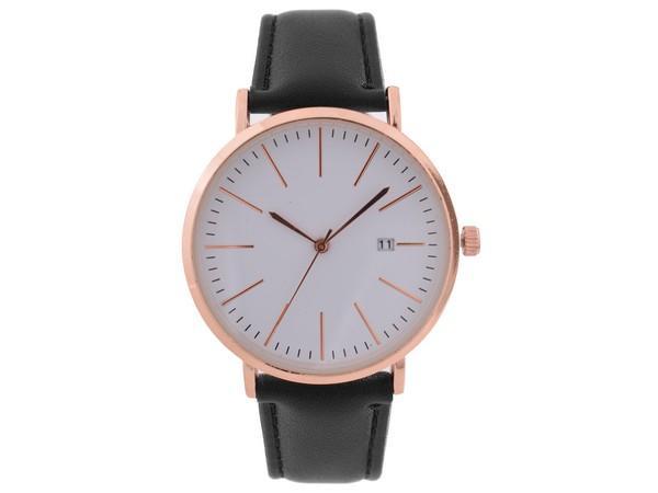 Classic Date Watch [gents]