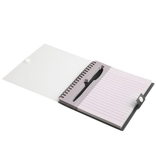 Riddick Notebook