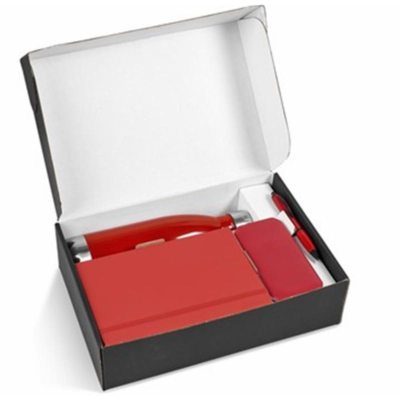 Omega Time-out Gift Set