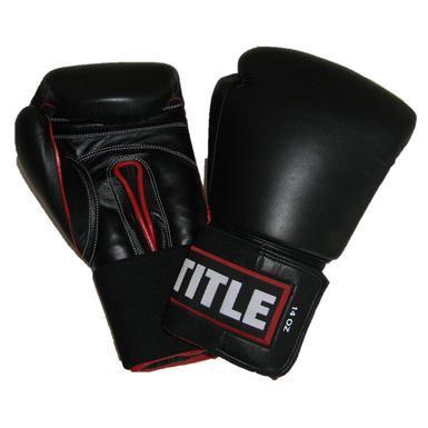 Sparring Gloves (leather) 8oz