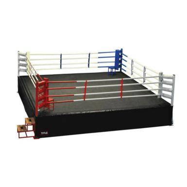 Boxing Rings Tournament Boxing Ring 6m