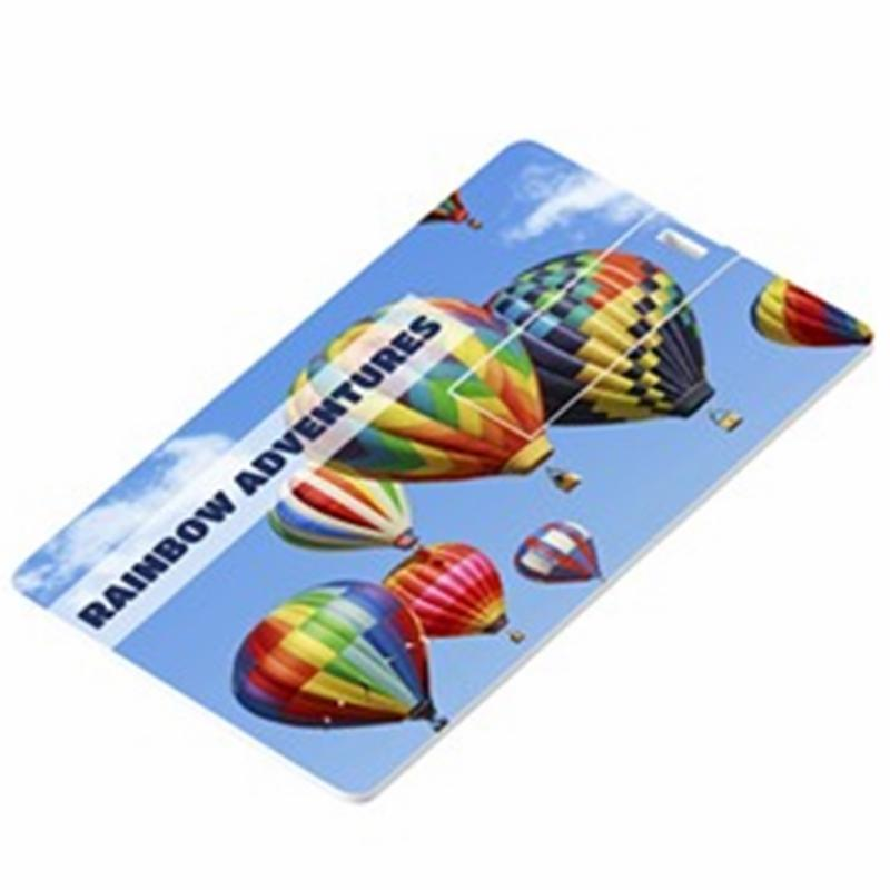 Picasso Card Memory Stick - 8gb