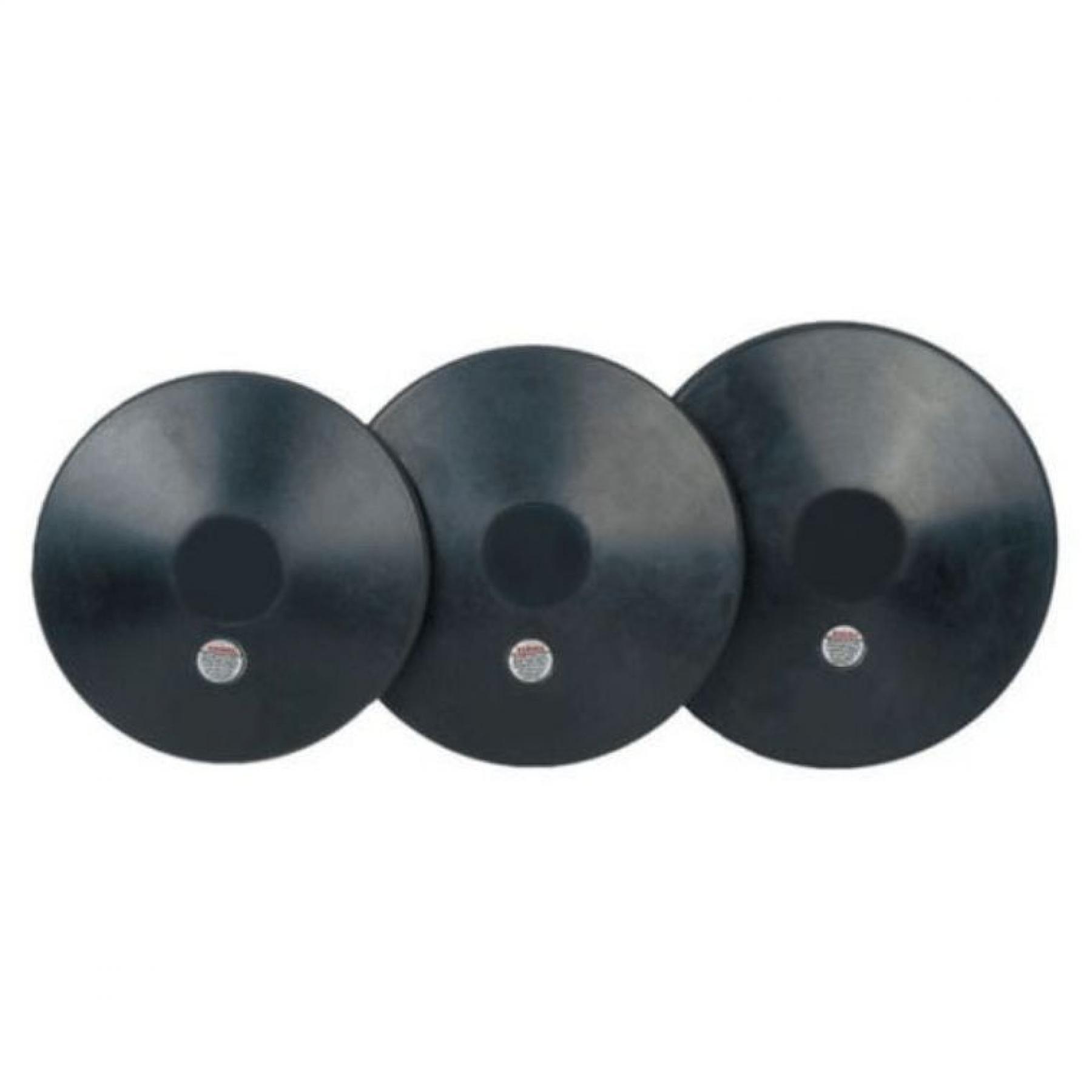 Discus Rubber 2kg