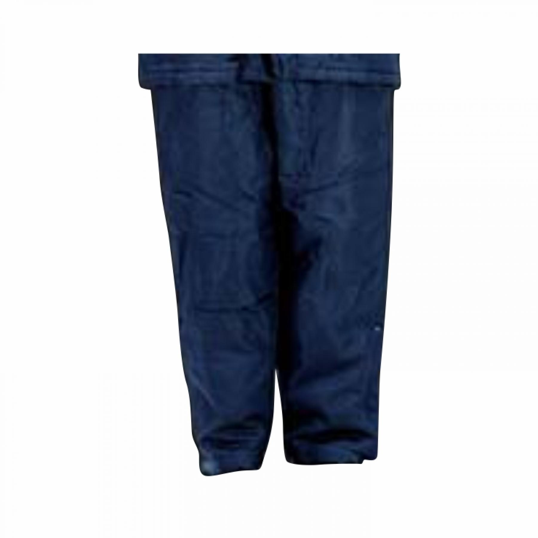 Artic Navy Blue Freezer Pants, Small