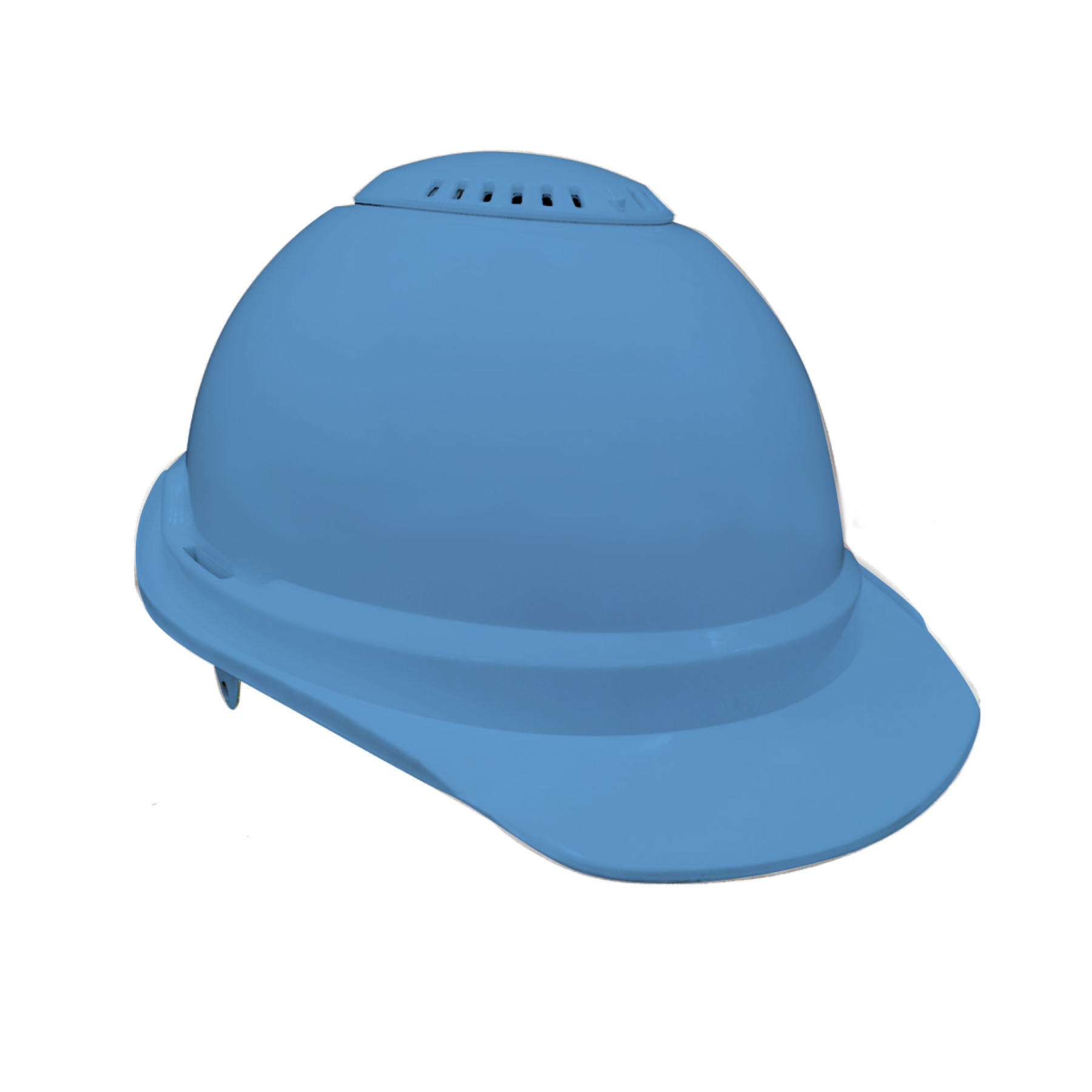 Nikki Hard Hat - Blue