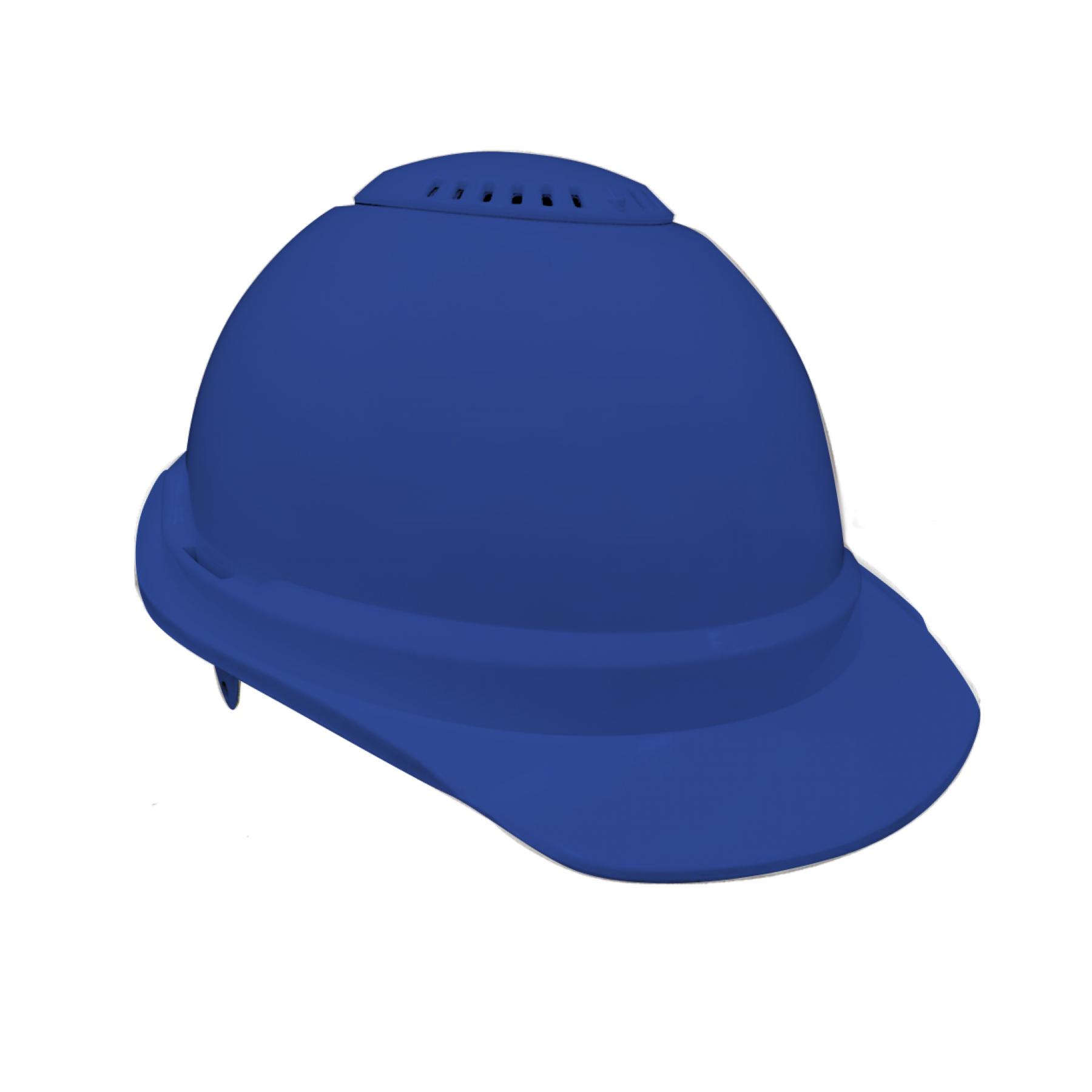 Nikki Hard Hat - Dark Blue