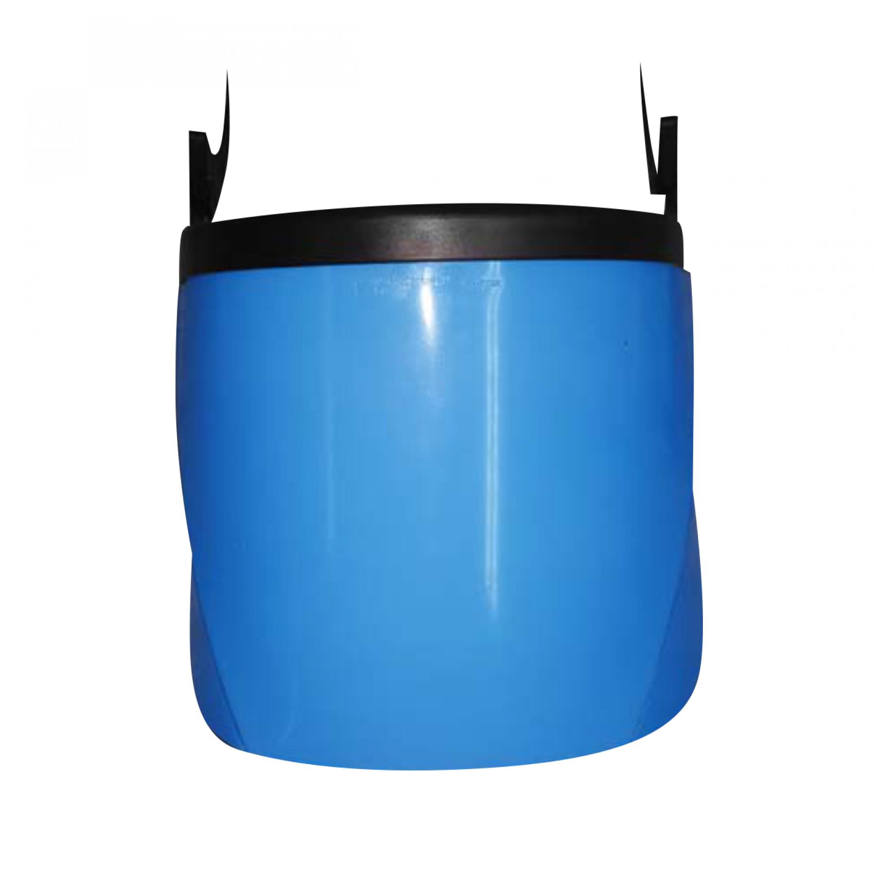 Dromex Evo Visor Carrier For Hard Hat With Inter-ex