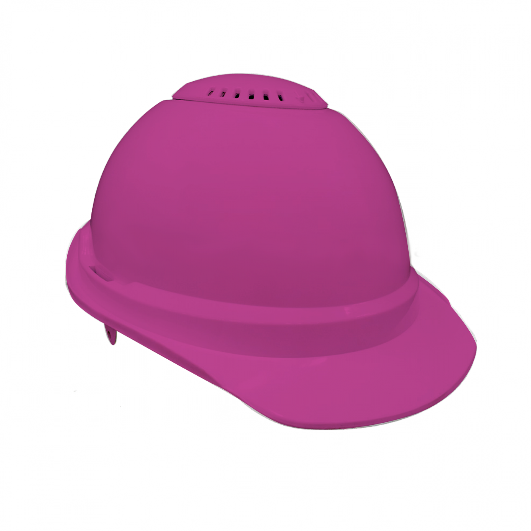 Nikki Hard Hat - Pink