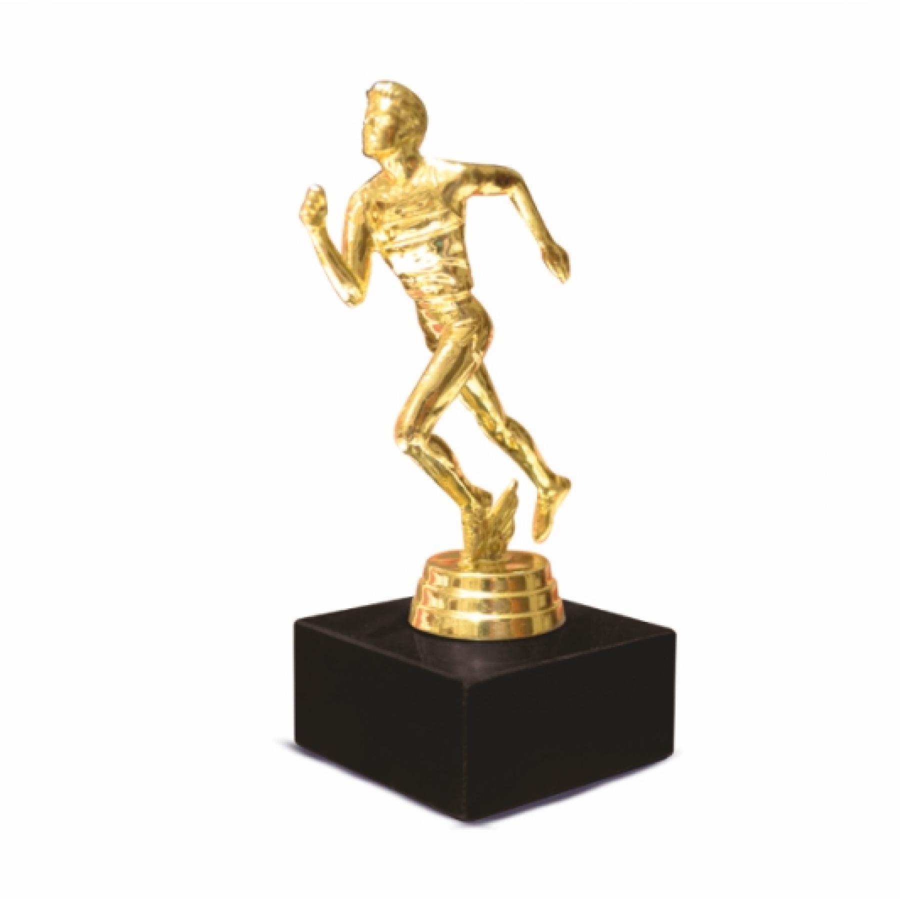 Trophies Brt Running Figurine 14,5cm