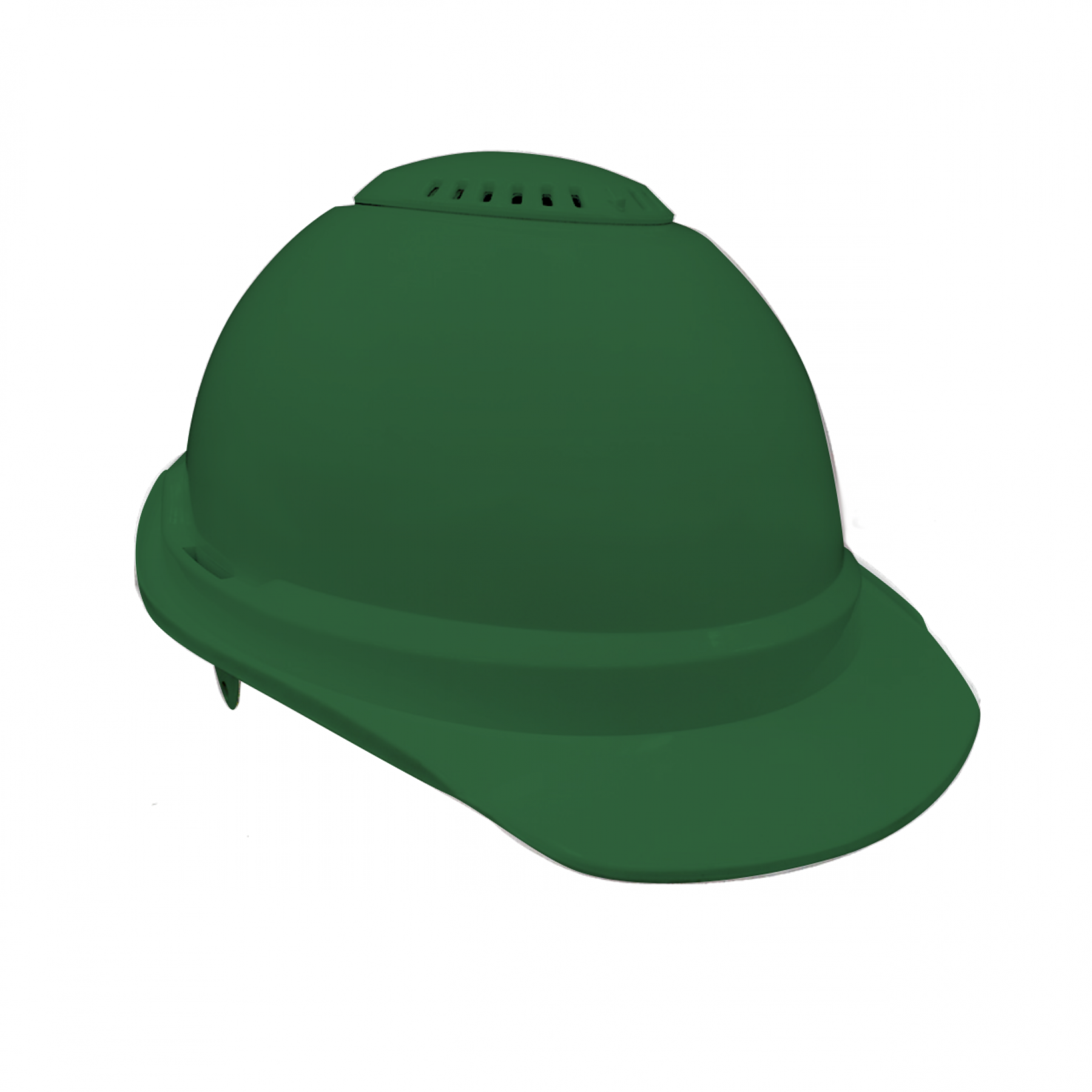 Nikki Hard Hat - Green