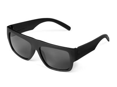 Frenzy Sunglasses - Black Only