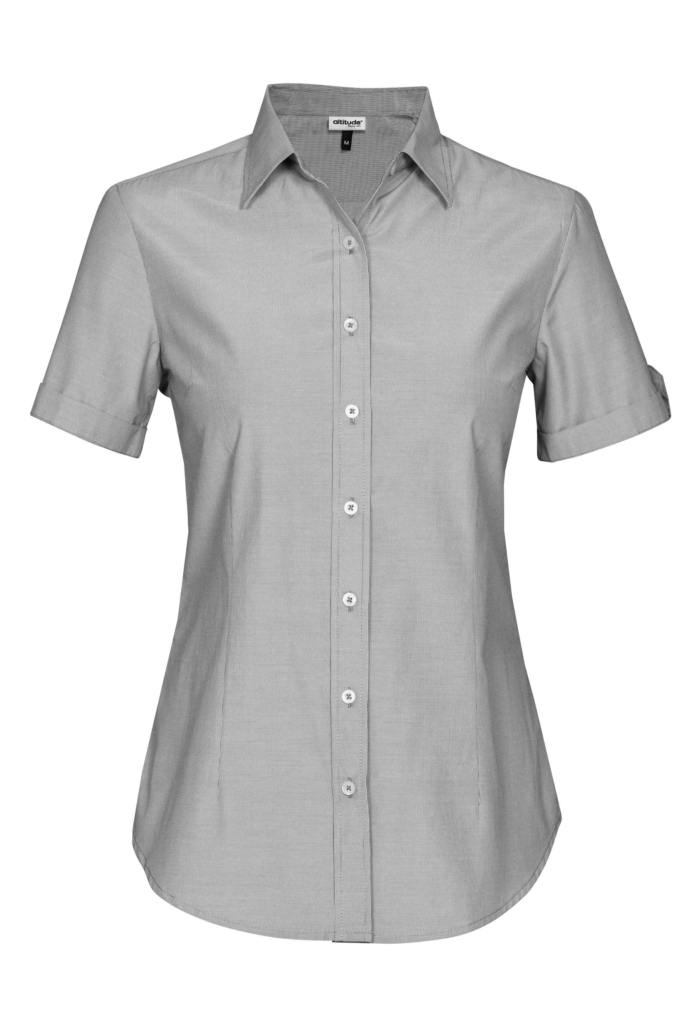 Ladies Short Sleeve Portsmouth Shirt