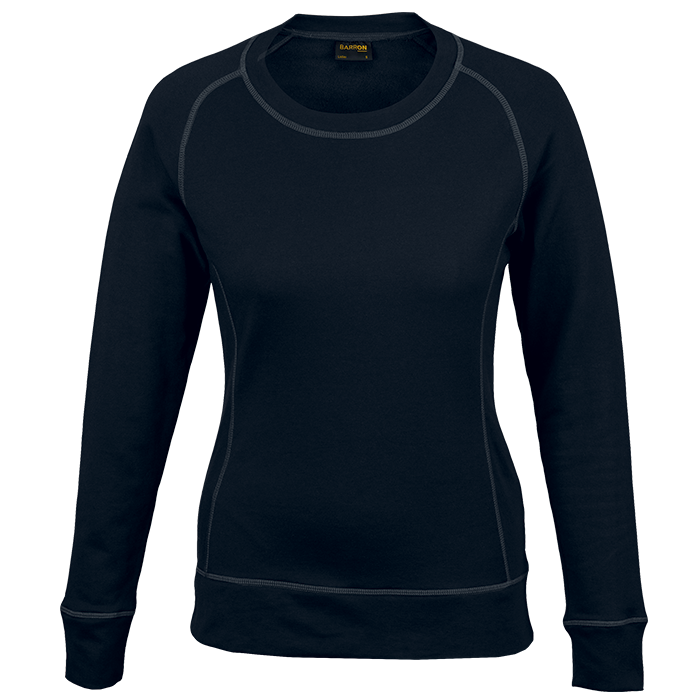 Ladies Alpine Sweater  (lsw-alp)