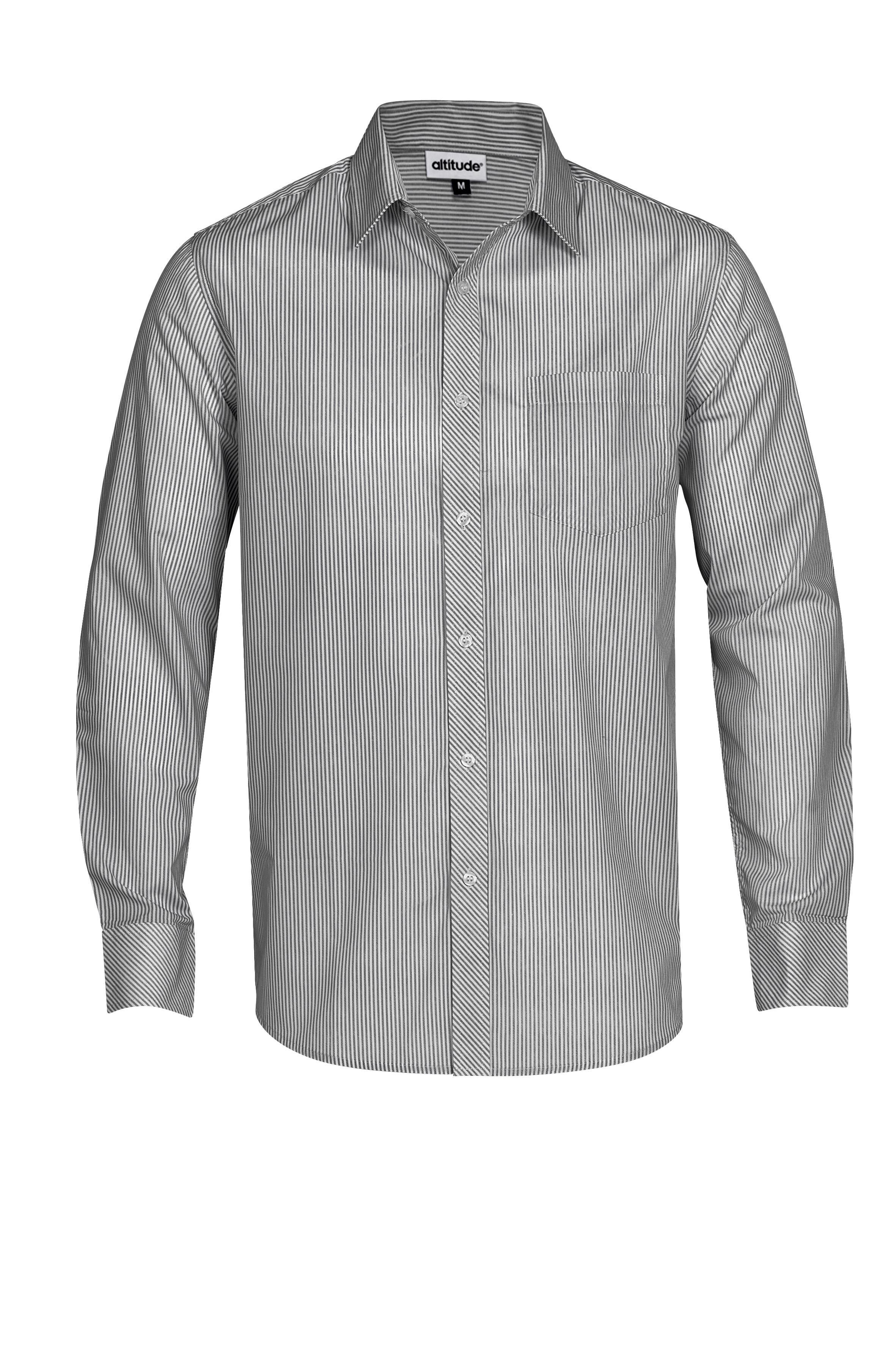 Mens Long Sleeve Birmingham Shirt