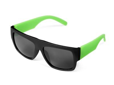 Frenzy Sunglasses - Lime Only