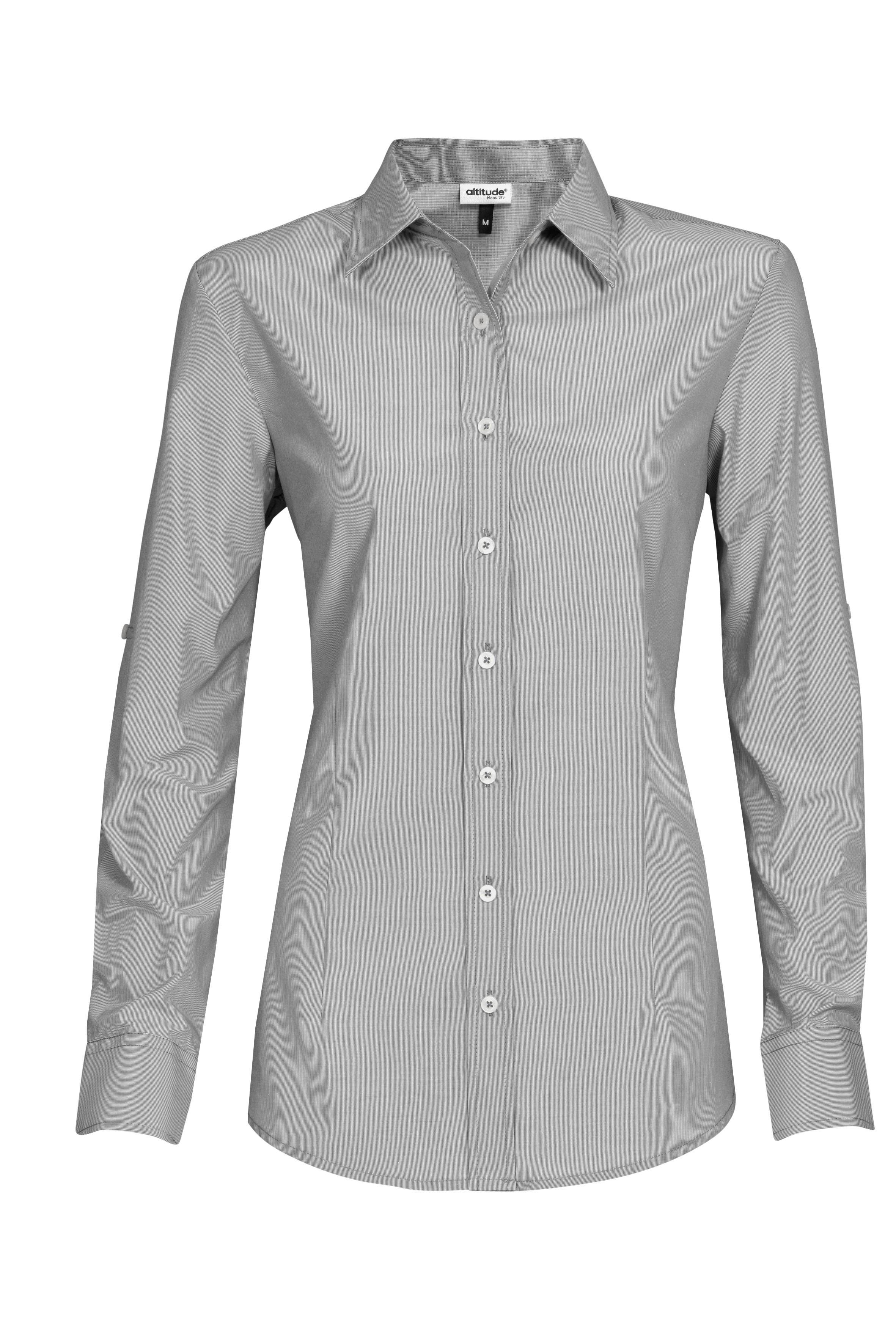 Ladies Long Sleeve Portsmouth Shirt