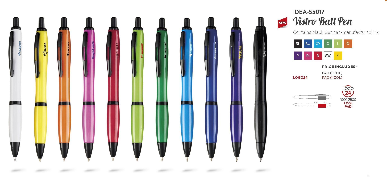 Vistro Ball Pen
