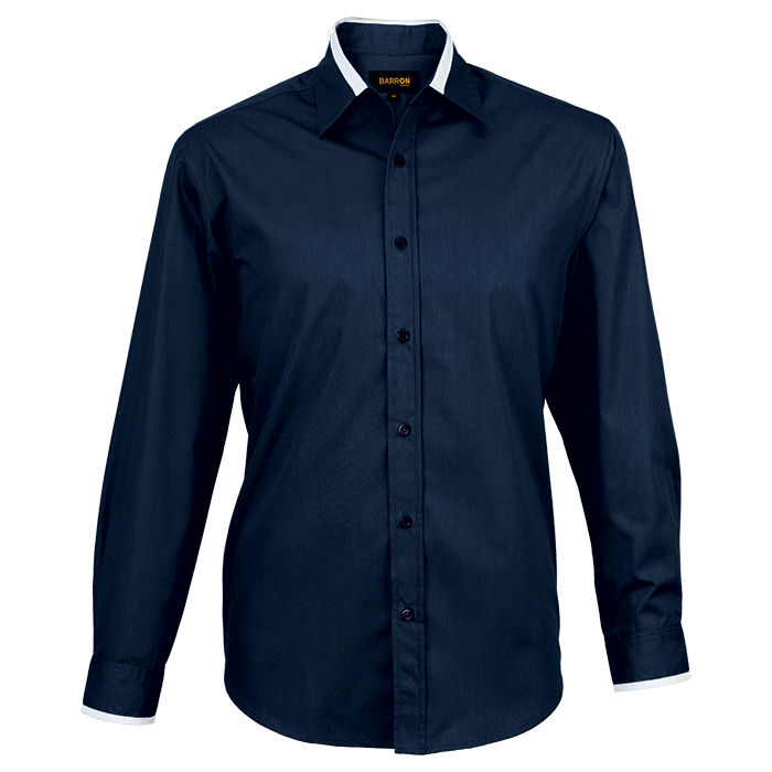 Mens Dallas Lounge Shirt Short Sleeve (lo-dal)