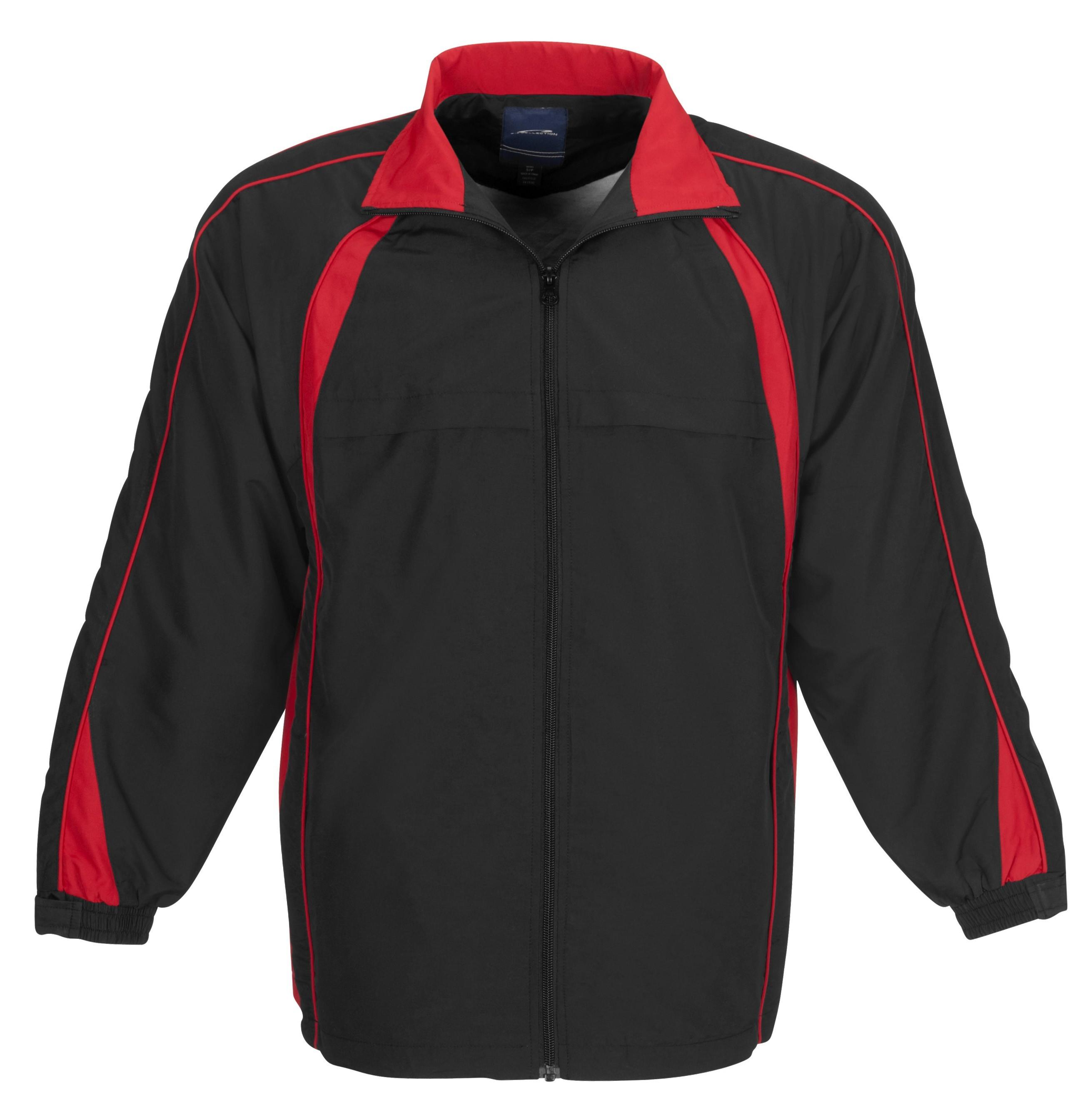 Splice Unisex Track Top - Blr Only