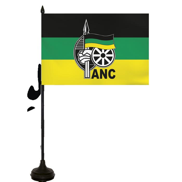 Desk Flag - Anc Flag