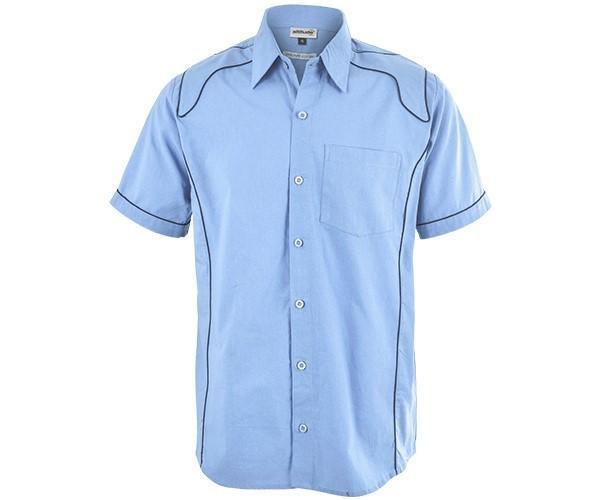 Pit Shirt - Sky Blue