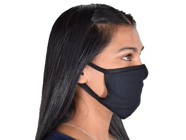 Kids Cotton Face Mask