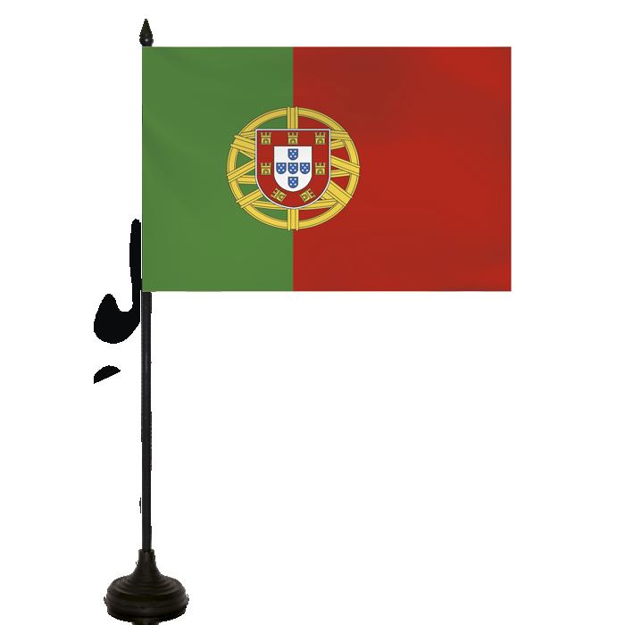 Desk Flag - Portugal Flag