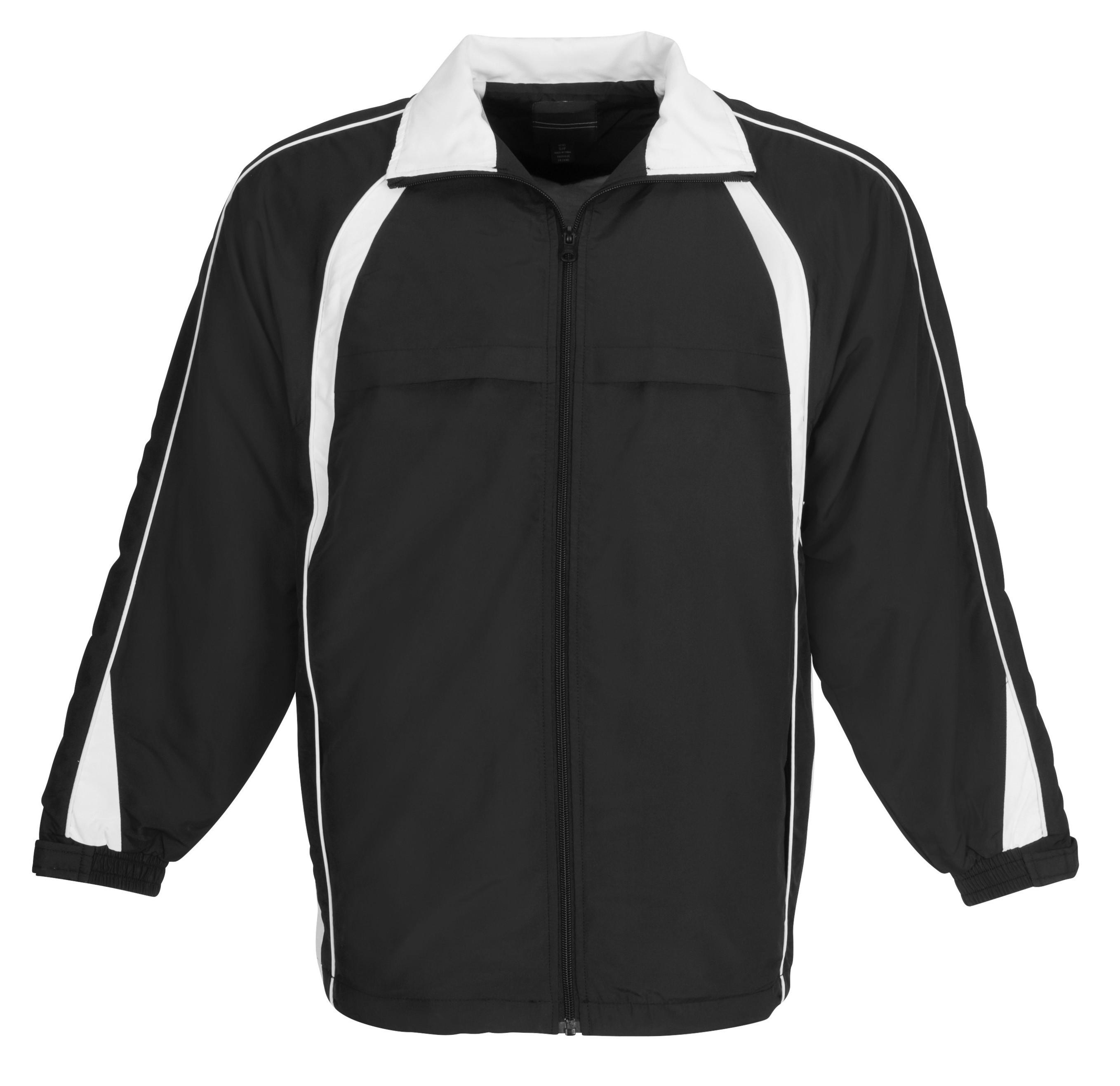 Splice Unisex Track Top - Blw Only
