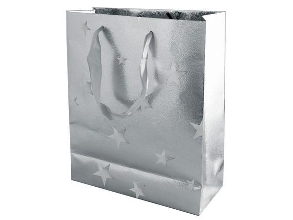Star Gift Bag - 20cm