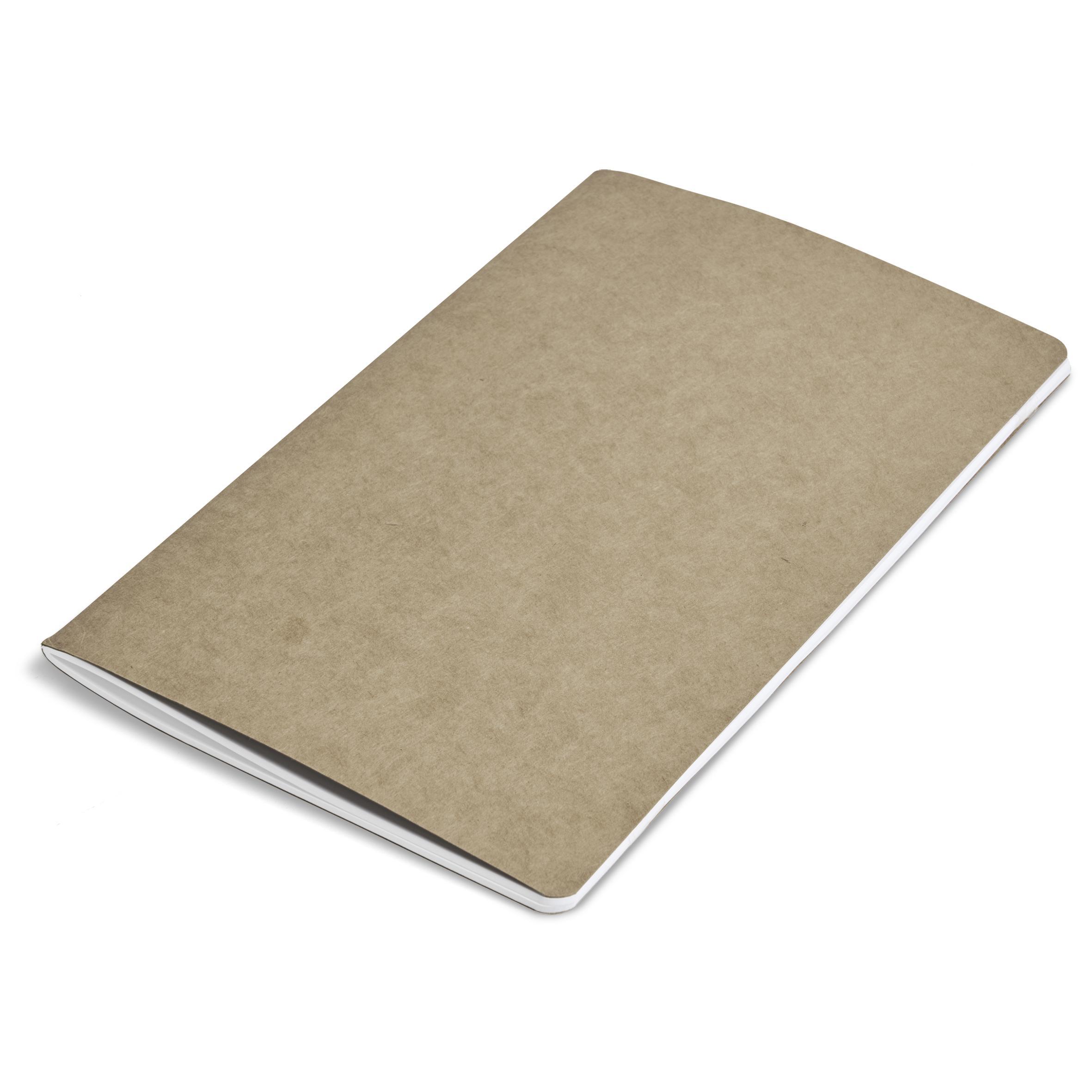 Bardsley A5 Soft Cover Notebook