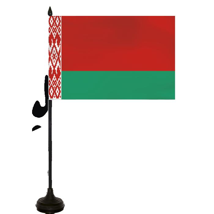 Desk Flag - Belarus Flag