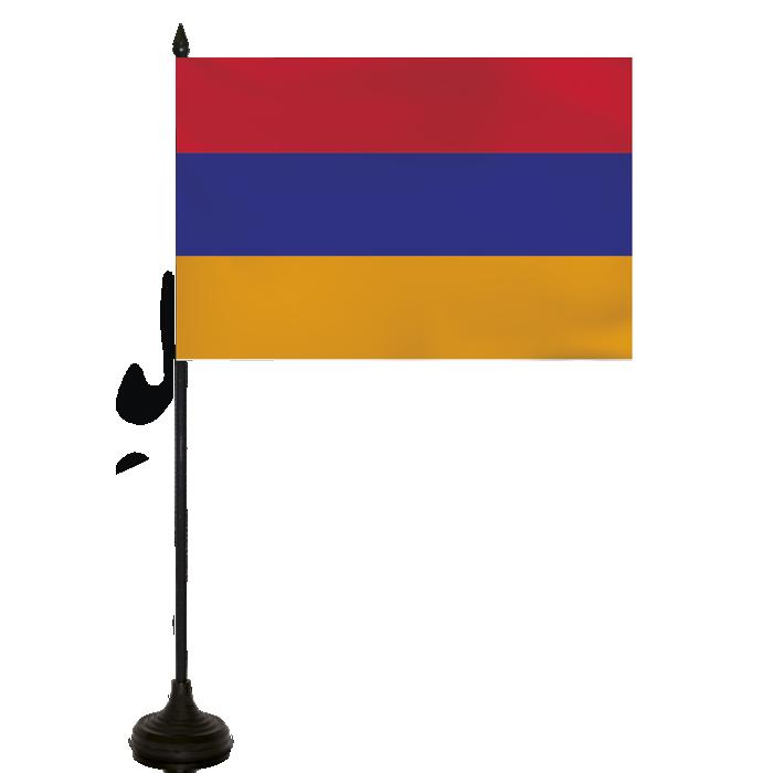 Desk Flag - Armenia Flag