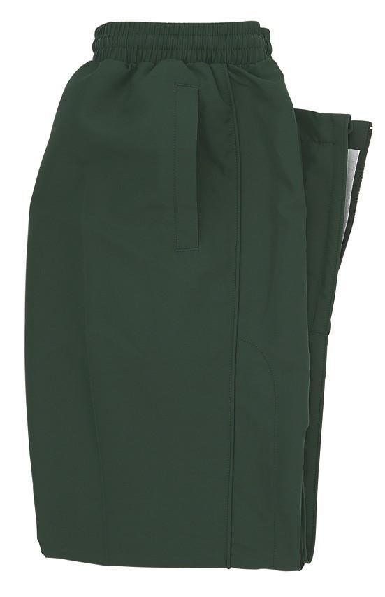 Splice Unisex Track Bottoms - Green Only