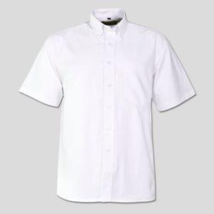 Prime Woven Shirt Short Sleeve - While Stocks Last