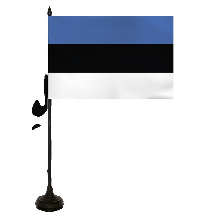 Desk Flag - Estonia Flag