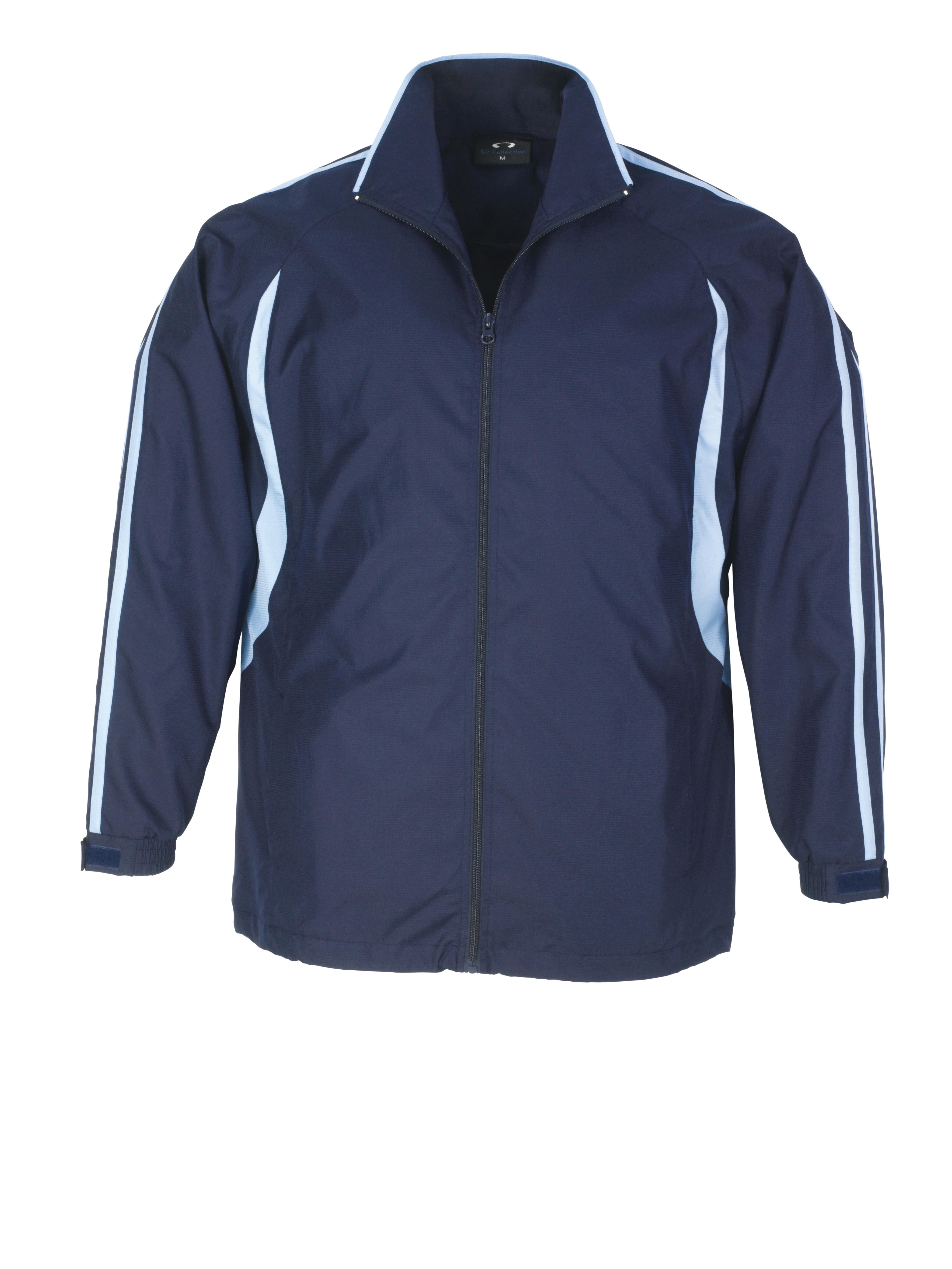 Flash Unisex Track Top - Nlb Only